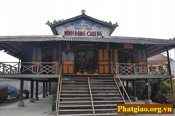 Phap vien Minh Dang Quang 7