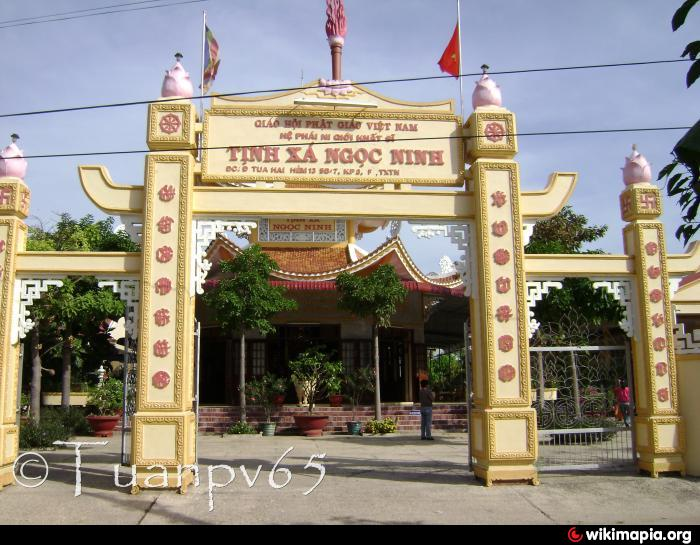 TX Ngoc Ninh - TayNinh