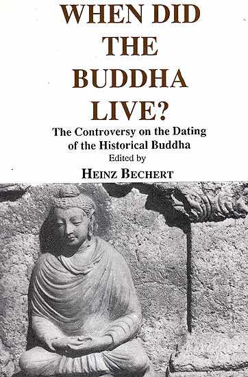 Heinz Bechert-When did the Buddha live
