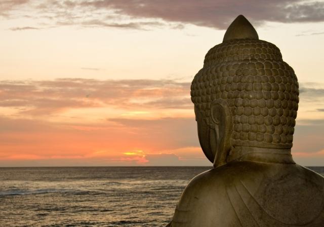 Vài câu hỏi Phật học