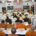 TP.HCM:  Lễ tốt nghiệp lớp sơ cấp Phật học Q.Bình Thạnh