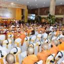 Biểu tượng hoa sen và ngọn đèn trong Phật giáo Khất sĩ - sự gặp gỡ giữa văn hóa và tôn giáo (kỳ 2)
